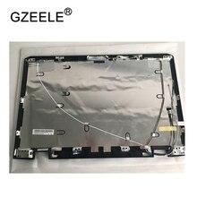 GZEELE для ASUS G75 G75V G75VX G75VW G75VW-BBK5 ЖК-экран ноутбук верхняя крышка 13GNLE1AP010-1 13N0-NQA0101 ЖК задняя крышка чехол