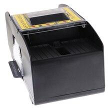 Advanced Poker Card Shuffling Machine