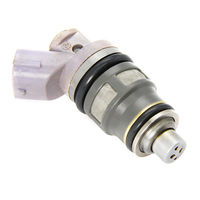 New Flow Matched Fuel Injector For TOYOTA PREVIA 2.4 23250 76010 23209 76010