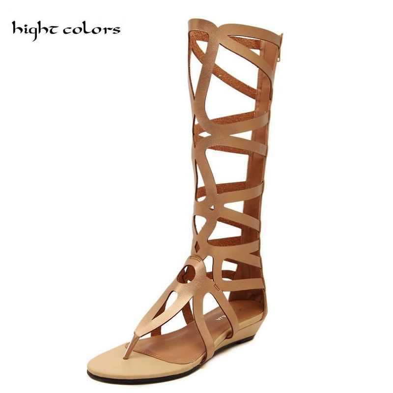 Online Get Cheap Gold Boots -Aliexpress.com | Alibaba Group