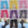 New Toe Five Fingers Cotton Socks Anti Slip Women Socks Meias Pilates Socks Calcetines Physical Fitness Women Funny Socks