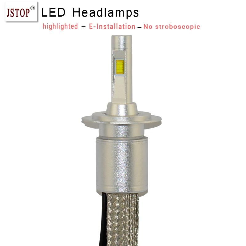 Super Bright high/low beam H7 LED H4/HB2/9003 H8/H9/H11 HB3/9005 HB4/9006 canbus Bulb 48W Automobiles Headlamp 6000K headlight super bright led auto headlamp h4 h7 h1 9005 h11 9004 hb1 high low adob beam turbo leds car headlight drl main light 6000k bulb