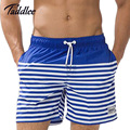 Taddlee Brand Men Beach Shorts Trunks Swimwear Swimsuits Men's Workout Jogger Bermduas Casual Man Quick Dry Boardshorts Boxers