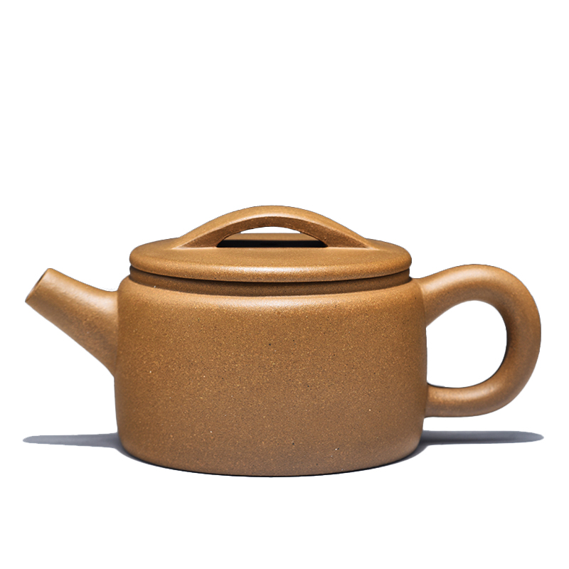 150cc Purple Clay Teapots Authentic Chinese Kungfu zisha ceramics Tea pot Famous Handmade Teaware set For Gift with Safe Package
