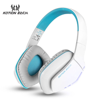 Cncool Hot B350 Blue Tooth Headphones Wireless Cordless HeadPhone Bluetooth Bluetooth Wireless Headphone With Mic For Phone PC