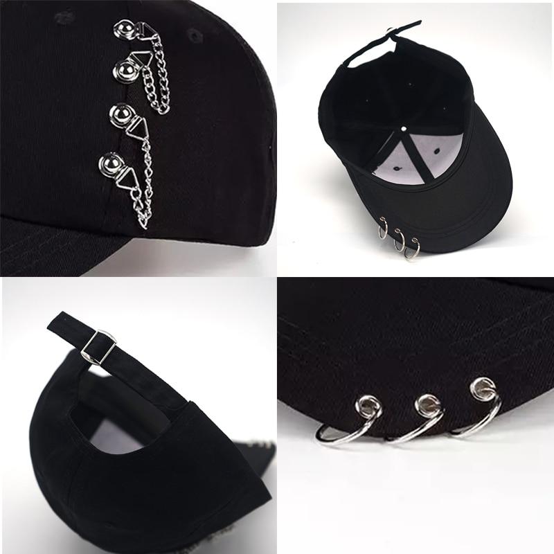 Closeout Dealssummer New snapback men women Fashion adjustable KPOP Live The Wings Hip hop Tour Hat Ring Adjustable Baseball Cap Garros hat¸