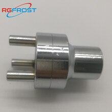 Автомобильный Кондиционер Электрический контроль компрессора сцепления присоски инструмент для удаления/авто AC компрессор ремонт инструмент 5 шт