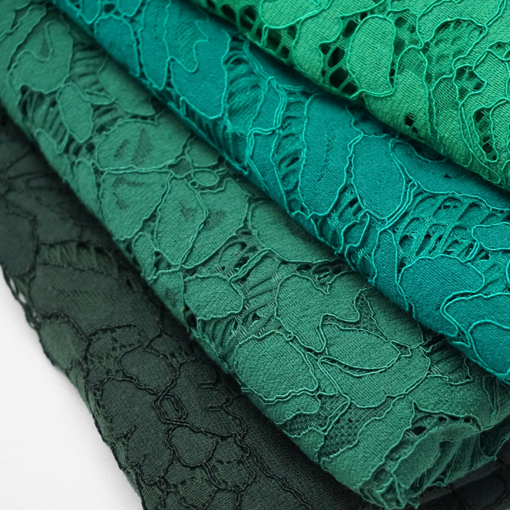 French Lace Embroidery Lace