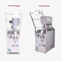 Y 206U автоматическая машина для крема и шампуня и косметики, жидкие 10 100 мл