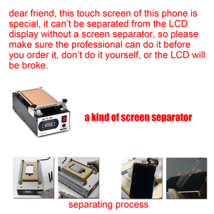 Image 2 - 5.5 inch OUKITEL K10000 Pro Touch Screen 100% Guarantee Original Glass Panel Touch Screen Digitizer For K10000 Pro+tool+Adhesive
