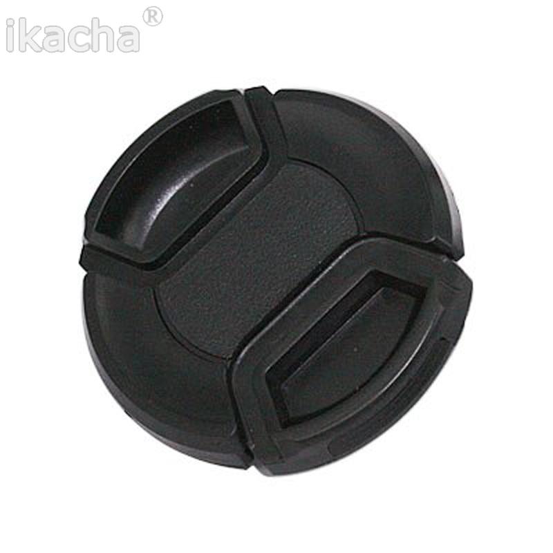 Camera Lens Cap -4