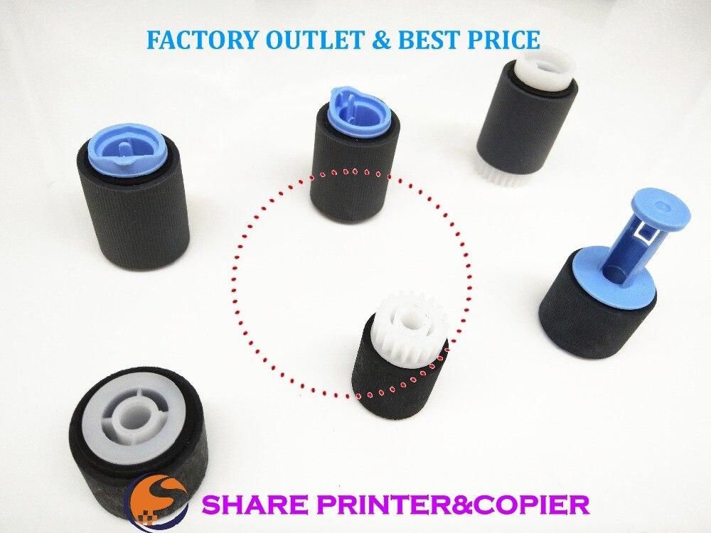 E6B67-67906 PICKUP ROLLER KIT FOR HP  P4014 4015 4515 RL1-1641 RL1-1663 RL1-1654