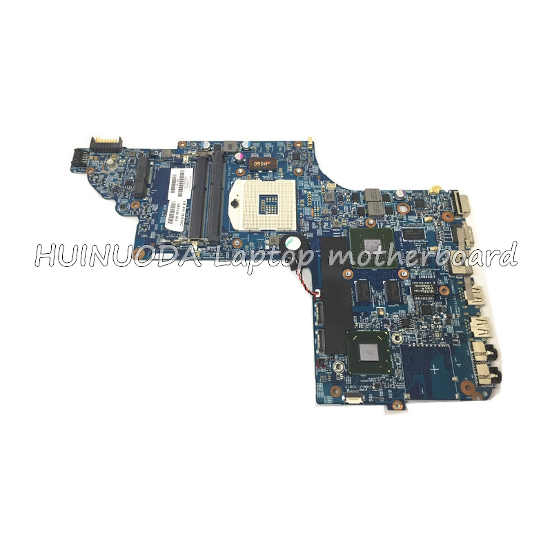 NOKOTION 682000-001 685446-001 Laptop motherboard For Hp Pavilion DV7-7000 Intel ddr3 With nvidia GT630M 1GB 6h.4Sumb.002 brand new ddr1 1gb ram ddr 400 pc3200 ddr400 for amd intel motherboard compatible ddr 333 pc2700 lifetime warranty