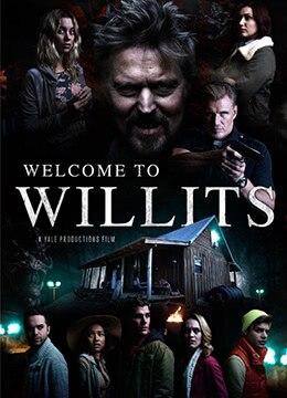 《欢迎来到威利茨》2017年美国科幻,恐怖电影在线观看