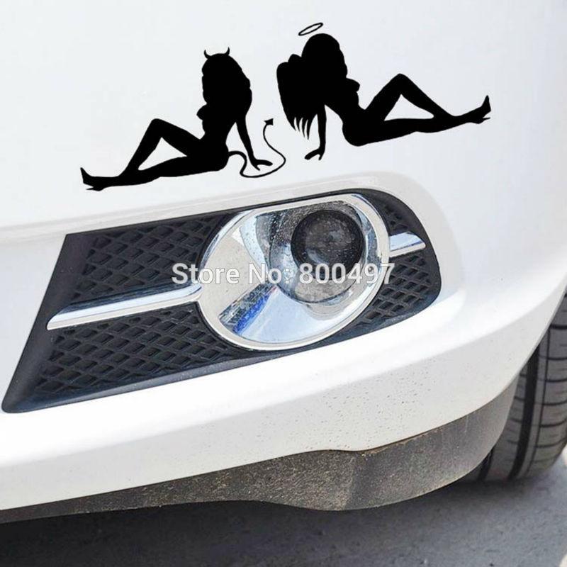 Online Get Cheap Girl Auto Decals Aliexpresscom Alibaba Group - Car sticker decal for girls