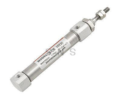 цена на CDJ2B 16-20 16*20 16mm Bore 20mm Stroke CDJ2B 16-30 16*30 16mm Bore 30mm Stroke Mini Pneumatic Cylinder