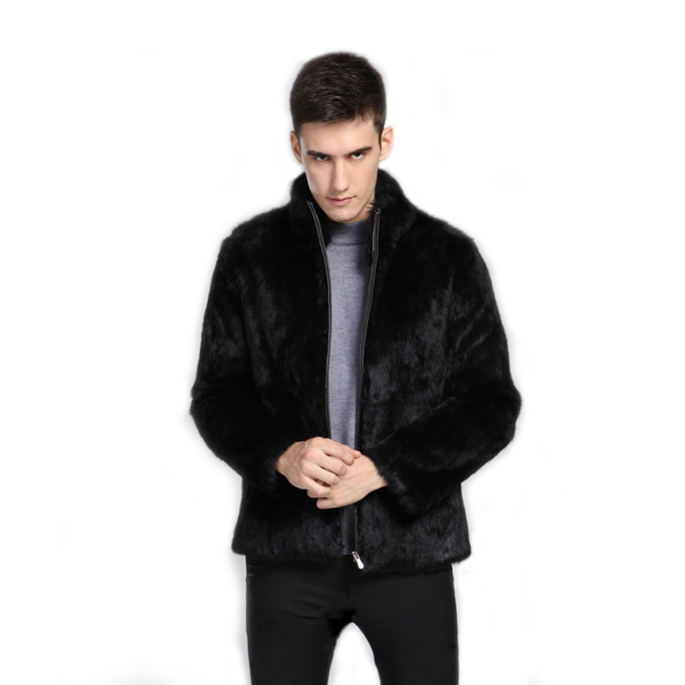 Online Get Cheap Mink Jacket for Men -Aliexpress.com | Alibaba Group