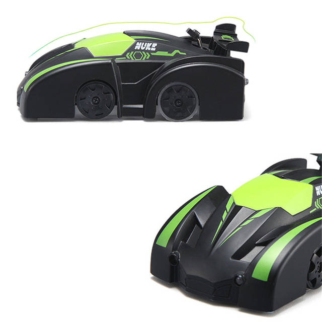 Online Shop Rc Wall Climbing Car Infrared Electric Toy Car Remote