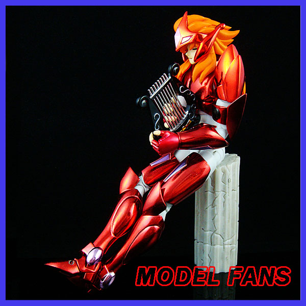 MODEL FANS IN-STOCK CS Speeding Aurora Model Saint Seiya Metal Armor Myth Cloth Benetanash Eta Mimir Action Figure Toy cmt aurora model cs model saint seiya oce ex libra dohkor action figure cloth myth metal armor