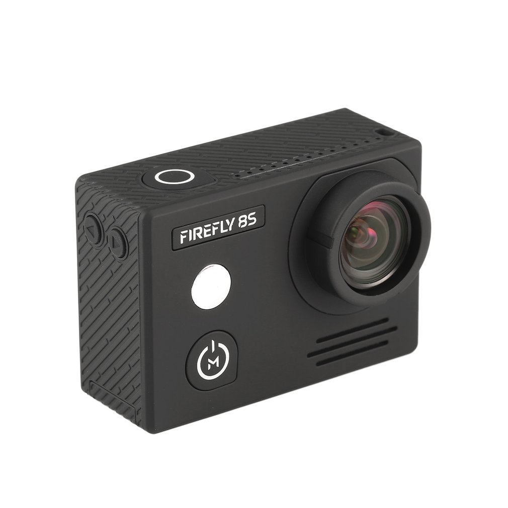 Hawkeye Firefly 8S 4K 170 Degree Super-View Bluetooth WiFi Camera HD FPV Sport Action Camera Cam for Photography RC Model Camera цены онлайн