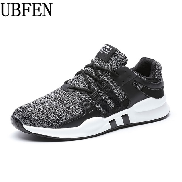 Shoes Mens Casual Shoes Leather Fashion Sneakers Comfort Outdoor Running Shoes Lightweight Driving Shoes (Color : Black3 Size : 39)