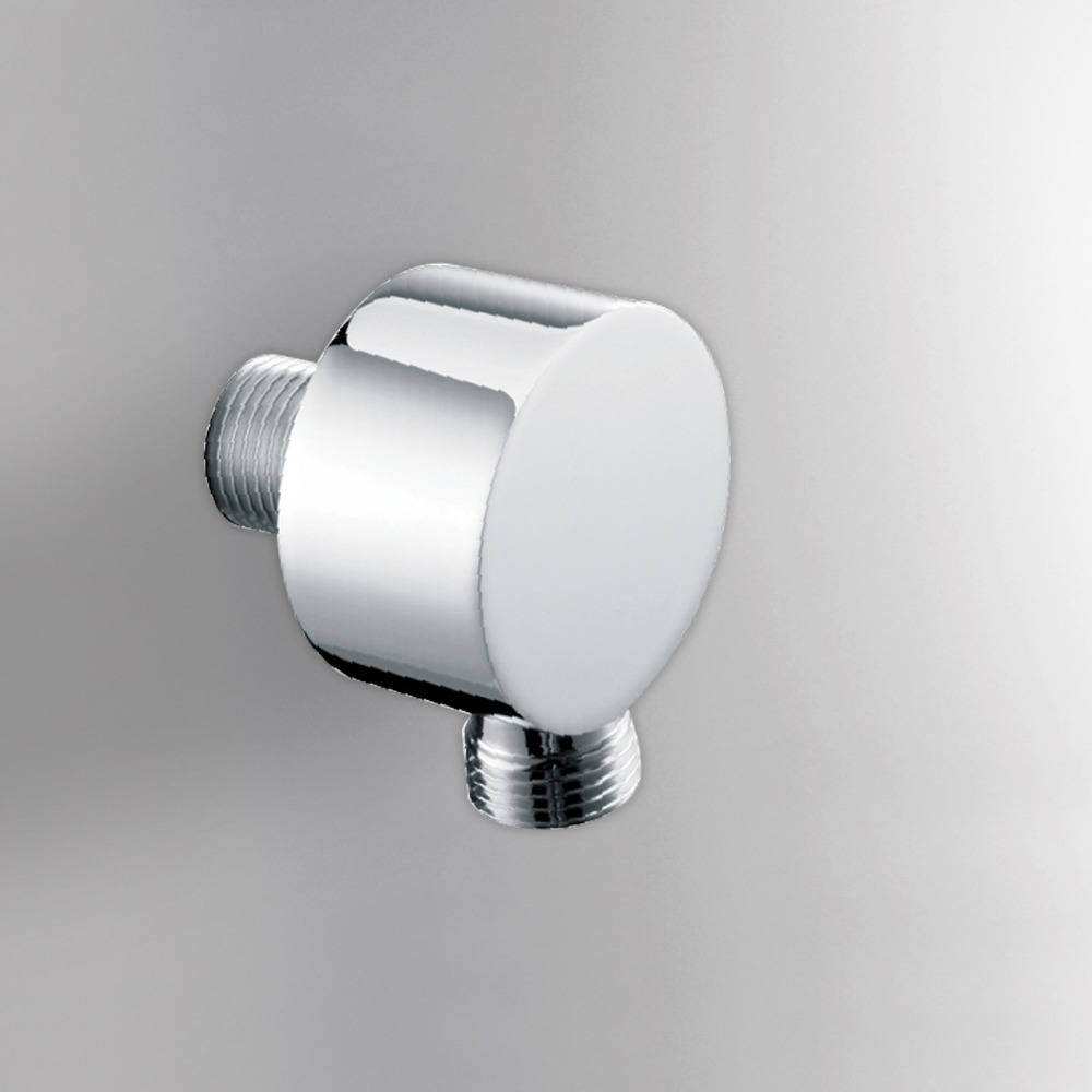Popular Shower ConnectorBuy Cheap Shower Connector Lots From - Hand held shower faucet attachment