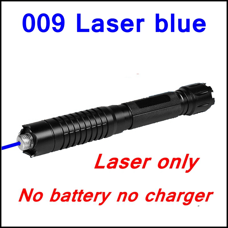 [ReadStar]RedStar 009 Laser pen high power Blue laser pointer burn Laser only with starry cap without battery and charger