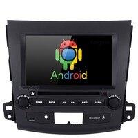 8 Android 8.0 Unit for Mitsubishi Outlander 2007 2008 2009 2010 2011 2012 2013 Car dvd GPS Navi Radio Multimedia Player Stereo