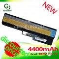 Golooloo bateria para lenovo 3000 b460 b550 g430 g430a g430l g430m G450 G450A G450M G455 G550 G555 G450 G530 G530A G530M N500