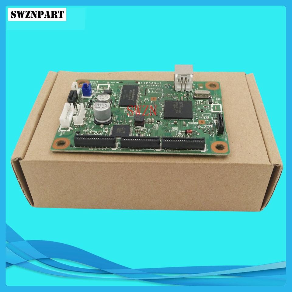FORMATTER PCA ASSY Formatter Board logic Main Board MainBoard mother board for Brother HL-2240 2240 HL-2240D 2240D HL2240 цены онлайн