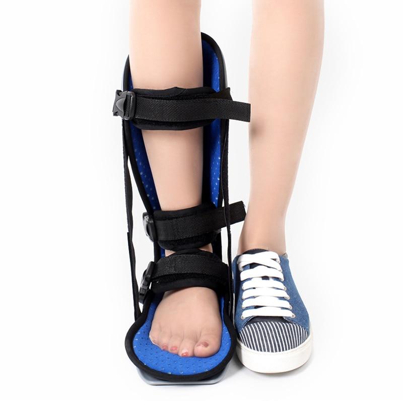 Unterstützung Knöchelschutz Atmungsaktiv Fuß Verstauchungen Schwarz Elastisch Fitness & Jogging Bandagen & Gelenkstützen