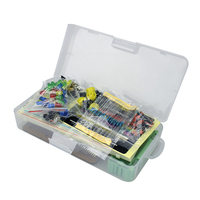 830 Breadboard Electronic DIY Kit Electronic Parts Pack Package For Arduino