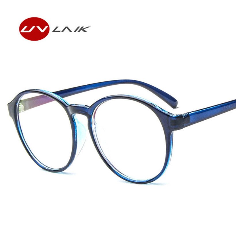 Fashion Optical Glasses Frame Glasses With Clear Glass Brand Men Degree Clear Transparent Glasses Women Spectacle Frame