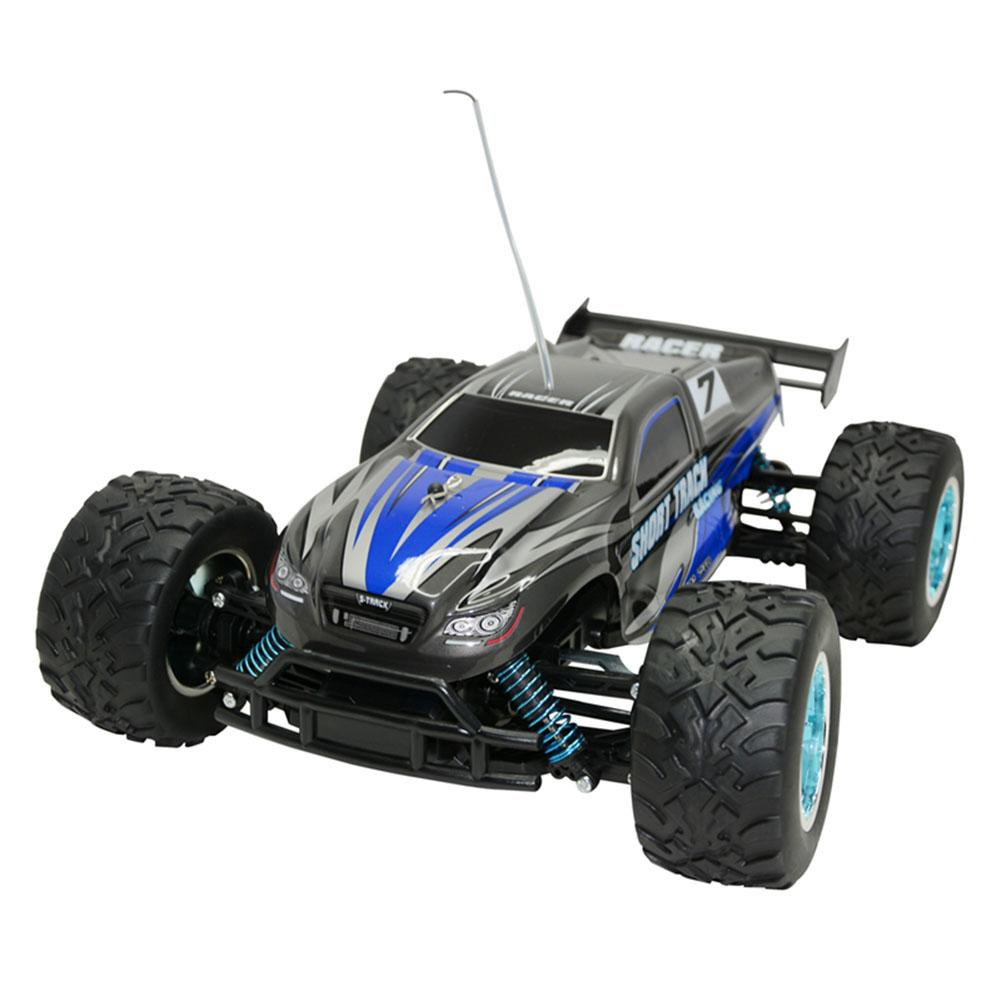 2019 Newest RC Car Four-Direction High-speed Remote Control Car For S800 Remote Control Car For Kids Gift EU Plug