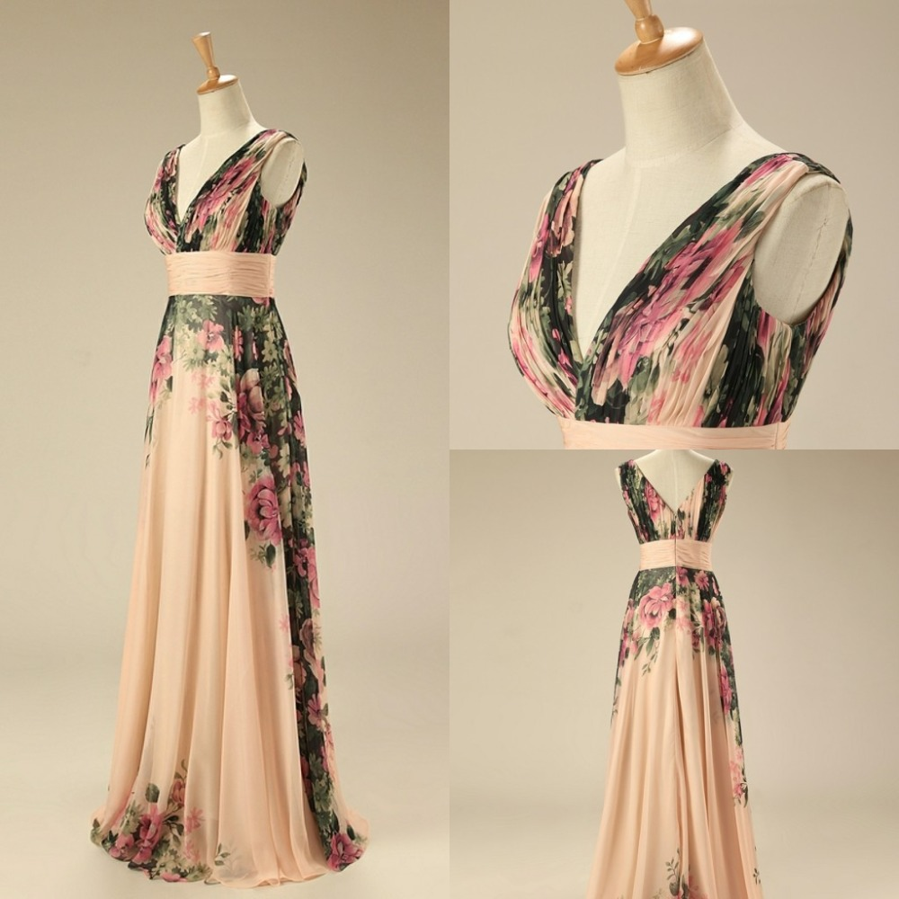 2017 special occasion evening gowns china vestidos party dresses 2017 special occasion evening gowns china vestidos party dresses long exclusive pictures real image pattern printed flowers cr21 in evening dresses from ombrellifo Image collections