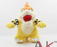 New Nintendo Super Mario Bros Koopa Stuffed Plush Doll Soft Toy