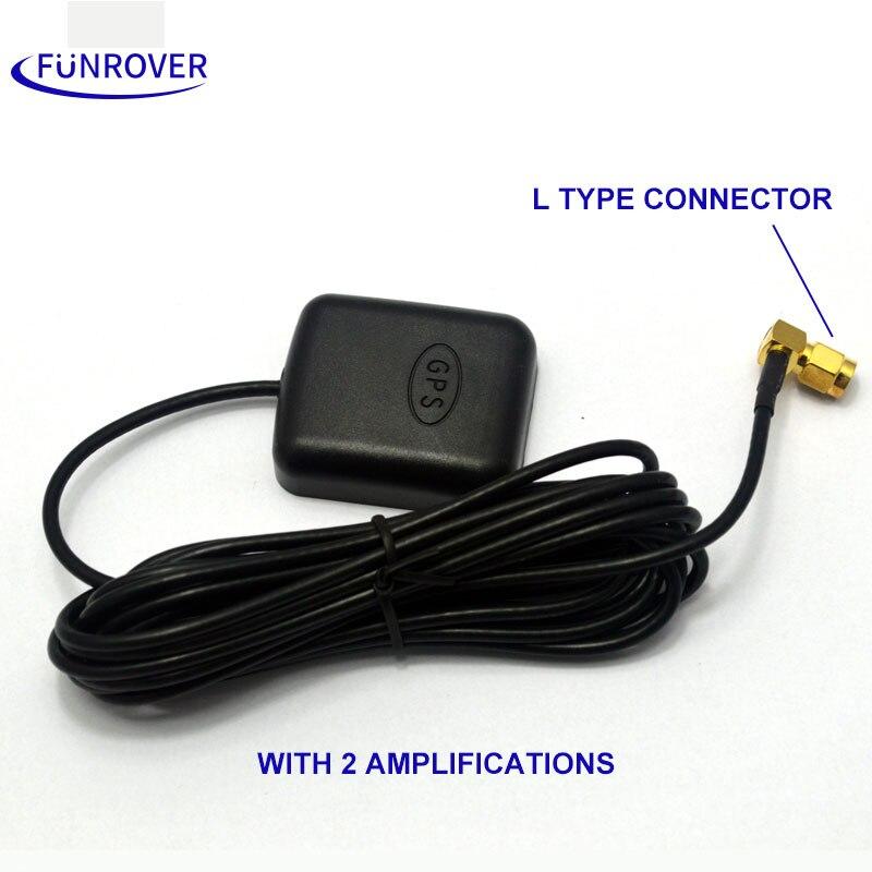 FUNROVER Nieuw Superieur Mini Voertuig GPS / GPRS Real Time Tracker - Auto-elektronica - Foto 4