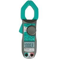 MT-3109 3 3/4 디지털 멀티 미터 클램프 미터 dc ac 전압 전류 용량 저항 테스터