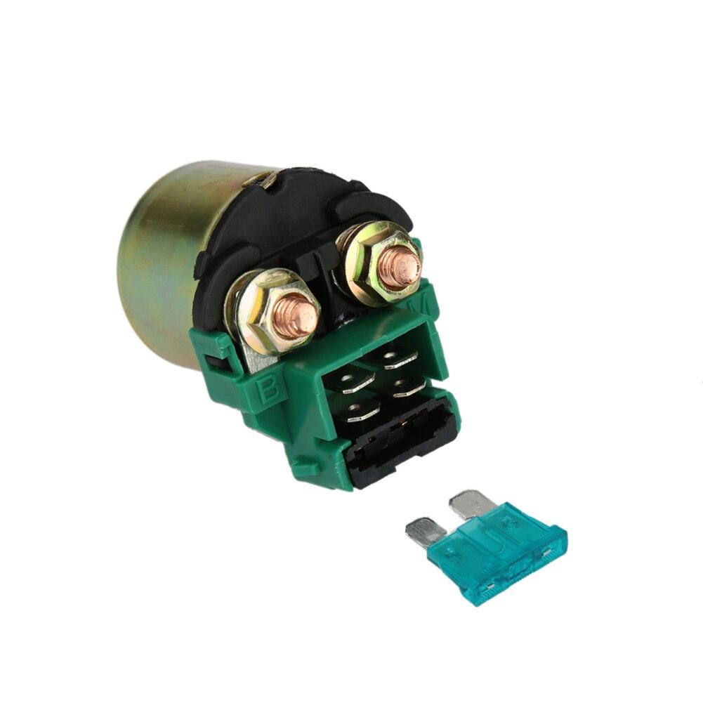 green car starter relay solenoid for honda gl1100 gold. Black Bedroom Furniture Sets. Home Design Ideas