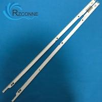 500mm LED Backlight Lamp Strip 56leds For Samsung 40 Inch TV J 2012SVS40 7032NNB RIGHT LEFT56