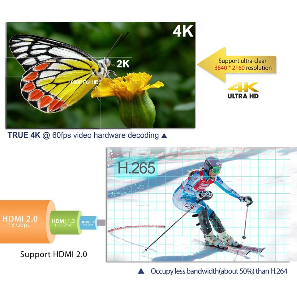 4K IPTV France Arabic Belgium IP TV HK1 Mini Android 8.1 2+16G RK3229 Smart French Arabic IPTV 1 Year Subscription QHDTV Box (8)