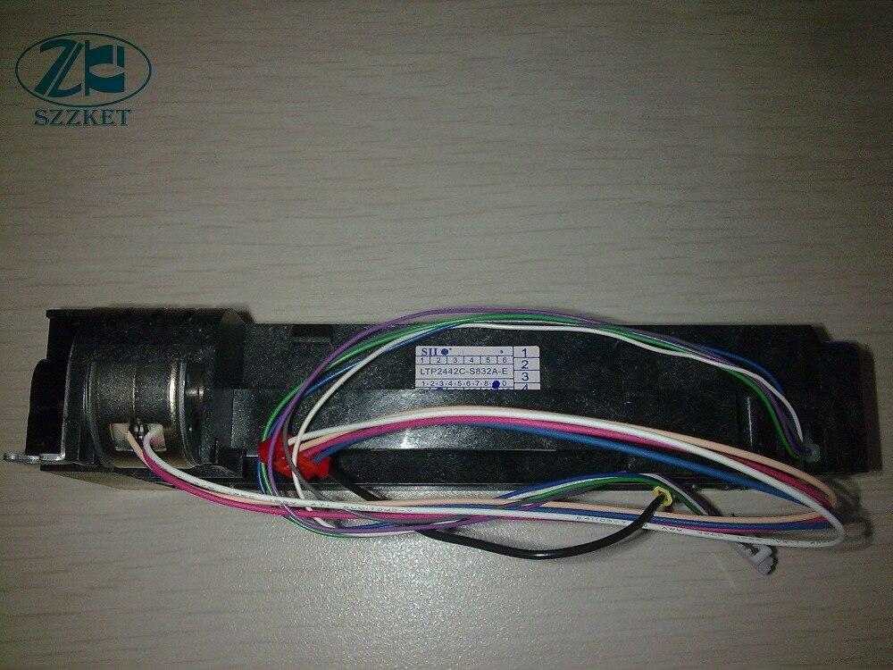 LTP2442C-S832A-E thermal print head new original spot LTP2442C micro printer movement LTP2442C-S832A,LTP2442C-S832 LTP2442