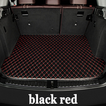 Custom fit Nissan Juke esteiras Mala do carro para Infiniti ESQ acessórios heavy duty caso forros tapetes tapete pé
