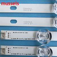"""עבור lg רצועת LED אחורית עבור LG 47"""" אינץ"""