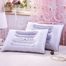 The whole network Juemingzi eyesight pillow health care pillow neck pillow