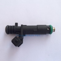 Auto Parts Fuel Injector OEM# 9023785 Nozzle Replacement For chevrolet Sail 1.2L,For Wholesale and Retail