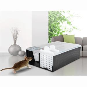 Image 5 - Continuous Mousetrap No Kill Mouse Rat Catcher Recycle Plastic Multiple Mice Mouse trap