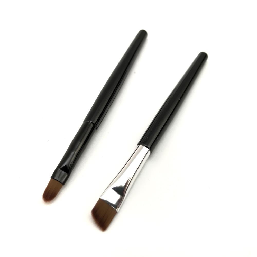 2 in 1 brown + black gel eyeliner make up free shipping waterproof freeshipping cosmetics set eye liner makeup eye 13