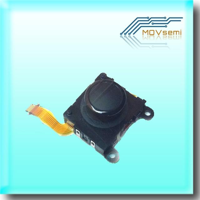 Оригинальный L/R левый/правый 3D Аналоговый джойстик кнопка управления джойстик запасные части для PSV PS VITA 1000 PSV ITA