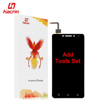 For Lenovo Vibe P1M LCD Display Touch Screen 100 New Digitizer Assembly Replacement Accessories For Lenovo